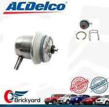 NEW ACDELCO GM ORIGINAL EQUIPMENT 17113203 FUEL INJECTION PRESSURE REGULATOR