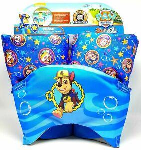 Nickelodeon Paw Patrol Chase/Skye Sea Patrol Swim Trainer Life Jacket - U-Pick