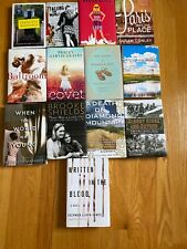 Lot Of 13 Books