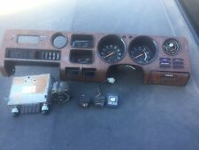 Toyota Celica RA40 Hatchback Tacho Dash And Wiring Loom And Original Am/fm Rad
