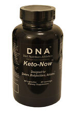 Keto-Now - Promotes rapid entry into ketosis for low-carb or ketogenic dieters
