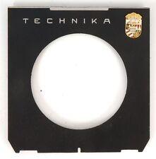 Linhof Technika Lens Board Copal #3