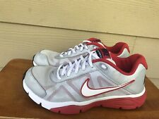Nike Dual Fusion TR III Men's Athletic Running Shoes 512109-007  Gray Size 8