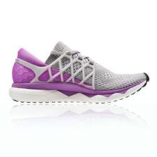 Chaussures violets Reebok pour fitness, athlétisme et yoga