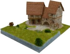 Country Cottages Aedes Ars Model Building Kit 1408