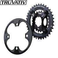 SRAM//Truvativ X0 X9 22T 64mm BCD 3x10 Speed Inner Chainring
