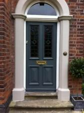 WOODEN TIMBER HARDWOOD FRONT DOORS!!!BESPOKE!!!FROM £989!!!MADE TO MEASURE!!!!!