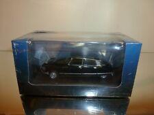NOREV ATLAS PRESIDENTIAL CARS CITROEN DS 23 - BLACK 1:43 - UNUSED IN SEALED BOX