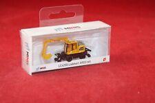 Lemke Minis N 1 160 Bagger Liebherr 2-wege A922 Rail Lc4250