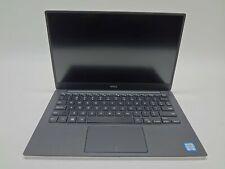 "Dell XPS 9350 13.3"" Laptop 2.3GHz i5-6200U 4GB RAM (Grade C)"