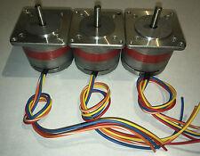 3 pezzi Sonceboz NEMA 23 passo motore CNC Reprap DELTA