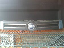 Fiat Panda Mk2 2004-2009 Front Bumper Grill / Logo / Badge
