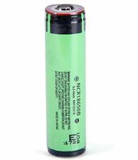 Panasonic NCR18650B 3400mAh 3.7V Li-Ion Battery