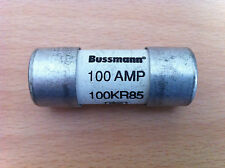 100A 100amp 100 amp Main House Service Cut Out Fuse