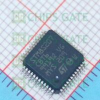 2PCS X STM8S207CBT6 Microcontroller Chip LQFP-48