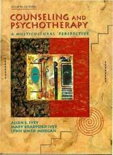 Counseling and Psychotherapy: A Multicultural Perspective