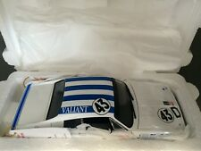 1/24  TRAX TRL5C  1971 VH Valiant Charger White