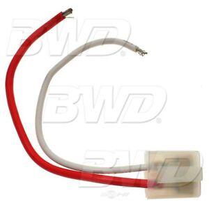 Alternator Pigtail  BWD Automotive  PT68