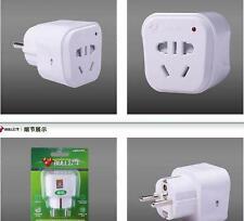 BULL GN-901G Europe transfer china power socket converter outlet Europe plug