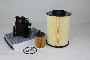 Originale Kit Ispezione 1,5 Diesel Ford Focus - C-Max - Kuga 52225551