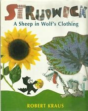 Strudwick: A Sheep in Wolf's Clothing by Robert Kraus (Hardback, 1995)