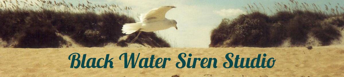 Black Water Siren Studio