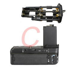 Vertical Battery Grip Holder for Canon 450D 500D 1000D DSLR as BG-E5+IR Remote