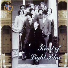 Geelong Grammar - Kind Of Light Blue 2003 CD