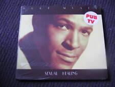 CD DIGIPACK MARVIN GAYE - SEXUAL HEALING / neuf & scellé