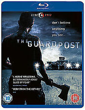 Guard Post (Blu-ray, 2008)