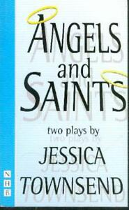 Angels and Saints, Townsend, Jessica