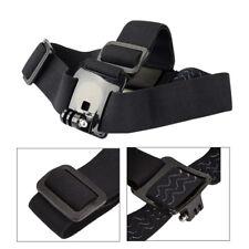 Adjustable Head Strap Headband Mount Belt for Gopro Hero 1 2 3 3+ 4 SJCAM Camera
