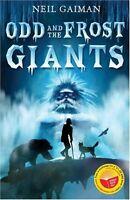 Odd and the Frost Giants (World Book Day edition),Neil Gaiman,Mark Buckingham