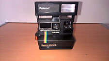 macchina fotografica vintage polaroid SPIRIT 600 CL
