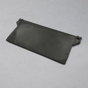 """VERTICAL BLIND BOTTOM WEIGHTS ANTHRACITE/BLACK 89mm 3.5"""" SPARE PARTS REPAIR PACK"""