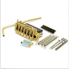 GOTOH WILKINSON VS-100N 2-Point non-locking Tremolo Bridge - Gold