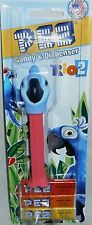 RIO2  Pez Dispenser  JEWEL
