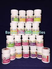 20X OPAHL Oral Anesthetic Gel Assorted Topical Flavors Dental Tattoo FDA Approve