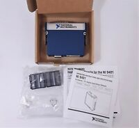 National Instruments NI 9401 8-Channel, 100 ns, TTL Digital Input/Output #4979