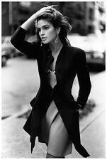 Cindy Crawford caliente brillante de la foto No185