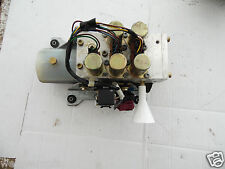 2001 MERCEDES CLK 230 CONVERTIBLE HOOD / ROOF PUMP MOTOR 2088000230