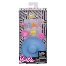 Barbie Fashion Sightseeing Accessory Pack FKR99  *NEW*