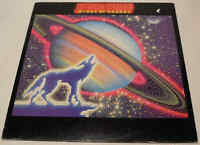 Jefferson Starship - Winds of Change 1982 Grunt RCALP 6060 Vinyl LP Album