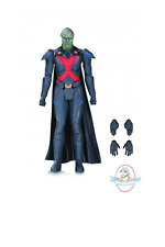 Dc Comics Supergirl TV Martian Manhunter Action Figure