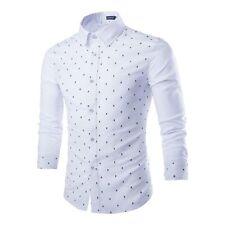 Markenlose Freizeithemden und Shirts