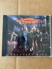 Night Ranger Greatest Hits CD Canada Label - Ships Fast