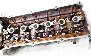 BMW E38 E39 E46 Zylinderkopf Doppelvanos 2.3L 2.5L 2.8L 3.0 M52 M54 1436793 #387
