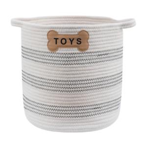 Park Life Designs Pet Toy Storage | Florence