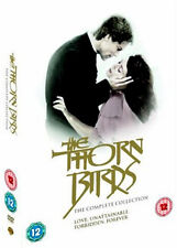 DVD: THE THORNBIRDS - COMPLETE COLLECTION - NEW Region 2 UK
