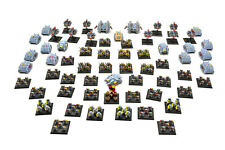EPIC Space wolves Army WELL PAINTED #1 Warhammer 40K